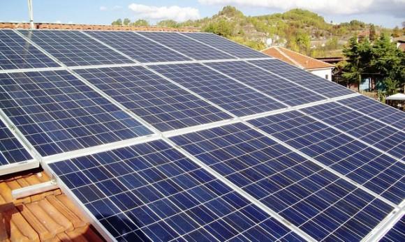 finanziamento fotovoltaico domestico
